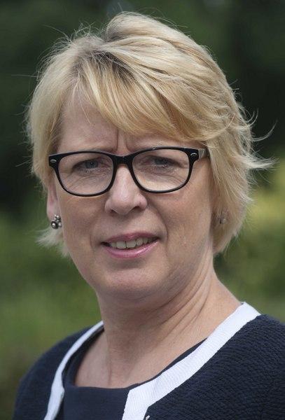 Anja van Heeswijk