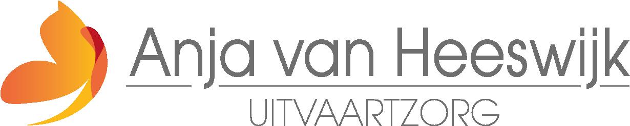 Anja van Heeswijk Uitvaartzorg Logo